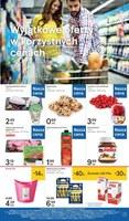 Gazetka promocyjna Tesco Supermarket - Oferta handlowa - supermarket