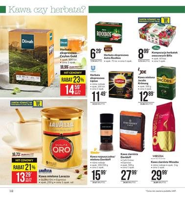 Gazetka promocyjna Makro Cash&Carry, ważna od 12.02.2019 do 25.02.2019.