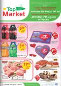 Gazetka promocyjna PSS Zgoda Płock - Oferta handlowa - ważna do 24-02-2019