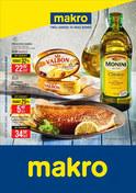 Gazetka promocyjna Makro Cash&Carry - Oferta handlowa - artykuły spożywcze  - ważna do 25-02-2019