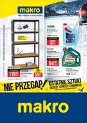 Gazetka promocyjna Makro Cash&Carry - Oferta handlowa - artykuły przemysłowe - ważna do 25-02-2019