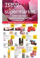 Oferta handlowa - supermarket