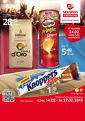 Gazetka promocyjna Selgros Cash&Carry - Gazetka promocyjna  - ważna do 27-02-2019