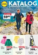 Gazetka promocyjna Lidl - Katalog  - ważna do 24-02-2019