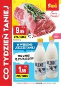 Gazetka promocyjna Twój Market - Co tydzień taniej - ważna do 19-02-2019