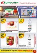 Gazetka promocyjna Eurocash Cash&Carry - Dla Ciebie tanio i wygodnie  - ważna do 24-02-2019