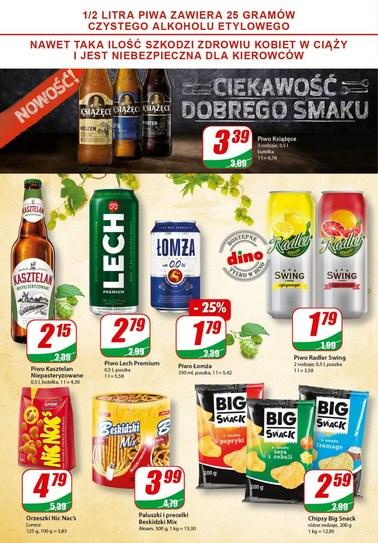 Gazetka promocyjna Dino, ważna od 13.02.2019 do 19.02.2019.
