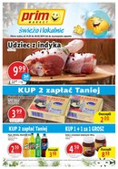 Gazetka promocyjna Prim Market - Kup 2 zapłać taniej