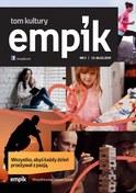Gazetka promocyjna EMPiK - Tom kultury - ważna do 26-02-2019