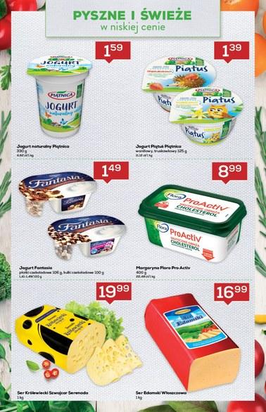 Gazetka promocyjna Lewiatan, ważna od 14.02.2019 do 20.02.2019.