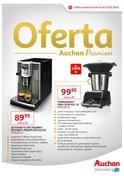 Gazetka promocyjna Auchan - Oferta Auchan premium  - ważna do 27-02-2019