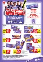Gazetka promocyjna Intermarche Super - Gazetka promocyjna