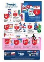 Gazetka promocyjna Auchan - Zbijamy ceny - Supermarket