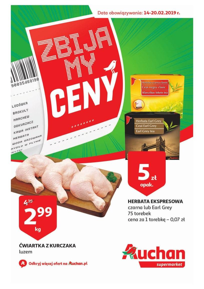 Auchan: 8 gazetki