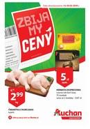 Zbijamy ceny - Supermarket