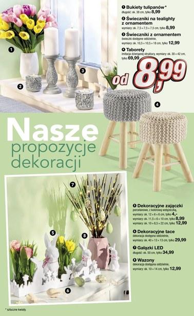 Gazetka promocyjna KIK, ważna od 13.03.2019 do 22.03.2019.