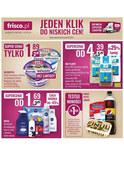 Gazetka promocyjna Frisco - Jeden klik do niskich cen  - ważna do 26-02-2019