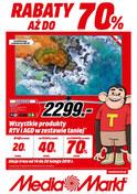 Gazetka promocyjna Media Markt - Rabaty aż do 70% - ważna do 20-02-2019