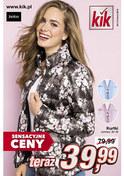 Gazetka promocyjna KIK - Sensacyjne ceny  - ważna do 22-03-2019