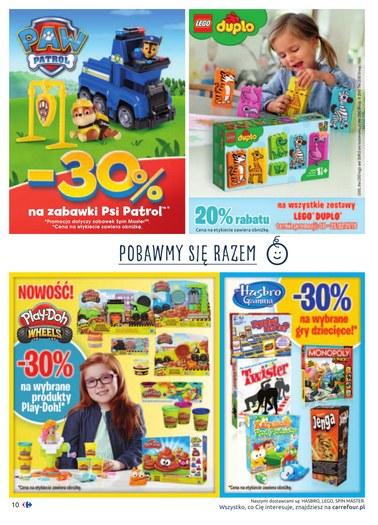 Gazetka promocyjna Carrefour, ważna od 19.02.2019 do 02.03.2019.