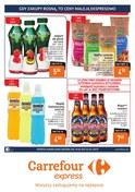 Gazetka promocyjna Carrefour Express - Oferta handlowa - ważna do 25-02-2019