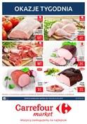 Gazetka promocyjna Carrefour Market - Gazetka promocyjna - ważna do 25-02-2019