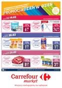 Gazetka promocyjna Carrefour Market - Promocja dzień w dzień - ważna do 25-02-2019