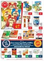 Gazetka promocyjna Carrefour Market - Promocja dzień w dzień