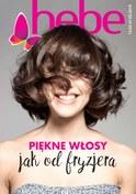 Gazetka promocyjna Hebe - Piękne włosy - ważna do 27-03-2019