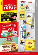 Gazetka promocyjna Topaz - Oferta handlowa - ważna do 27-02-2019