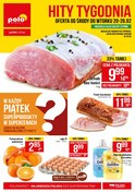 Gazetka promocyjna POLOmarket - Hity tygodnia - ważna do 26-02-2019