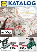 Gazetka promocyjna Lidl - Katalog - ważna do 02-03-2019