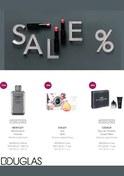 Gazetka promocyjna Douglas - Sale %  - ważna do 28-02-2019