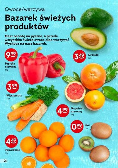 Gazetka promocyjna Freshmarket, ważna od 13.02.2019 do 26.02.2019.