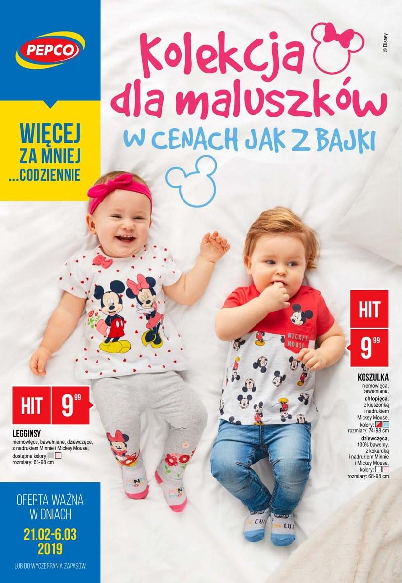 Gazetka promocyjna Pepco - ważna od 21. 02. 2019 do 06. 03. 2019