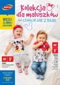 Gazetka promocyjna Pepco - Kolekcja dla maluszków  - ważna do 06-03-2019