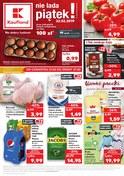 Gazetka promocyjna Kaufland - Nie lada piątek - ważna do 27-02-2019