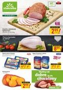 Gazetka promocyjna Stokrotka - Gazetka promocyjna - supermarket  - ważna do 27-02-2019