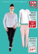Gazetka promocyjna Textil Market - Gazetka promocyjna  - ważna do 05-03-2019
