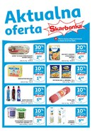 Gazetka promocyjna Auchan - Aktualna oferta Skarbonka