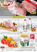 Gazetka promocyjna Api Market - Oferta handlowa - ważna do 26-02-2019