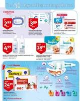 Gazetka promocyjna Auchan - Zbijamy ceny - hipermarket