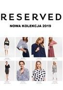Nowa kolekcja 2019