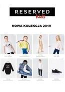 Nowa kolekcja dla dzieci 2019