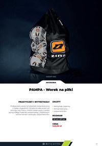 Gazetka promocyjna Zina, ważna od 21.02.2019 do 31.12.2019.