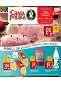 Gazetka promocyjna Chata Polska - Gazetka promocyjna - ważna do 27-02-2019