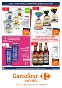Gazetka promocyjna Carrefour Express - Oferta handlowa - ważna do 04-03-2019