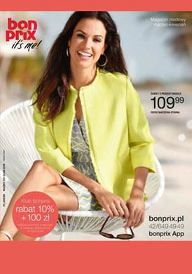 Gazetka promocyjna BonPrix - Kolekcja wiosenna
