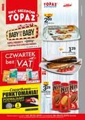 Gazetka promocyjna Topaz - Oferta handlowa - ważna do 06-03-2019