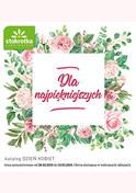 Gazetka promocyjna Stokrotka - Dla najpiękniejszych  - ważna do 13-03-2019